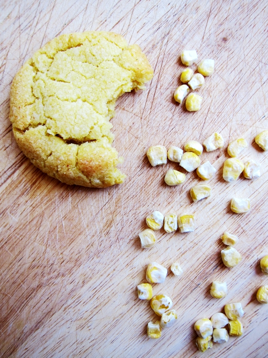 corn cookie 1