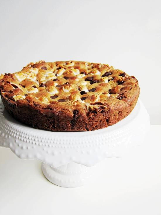 cookie cake 6