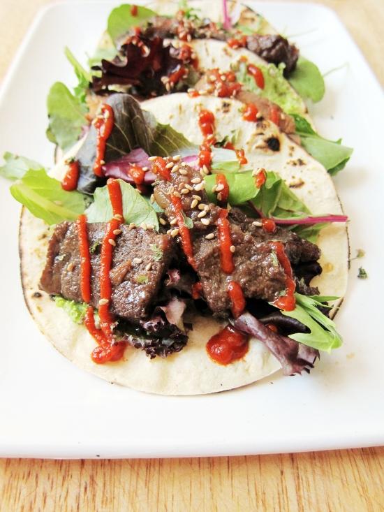 Kalbi Tacos 4