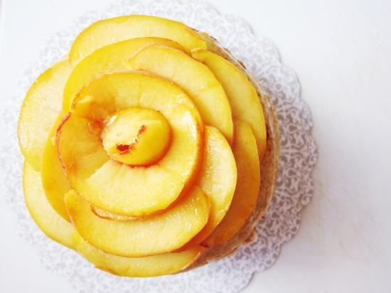 Crêpe Cake 3