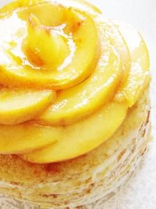 Crêpe Cake 4