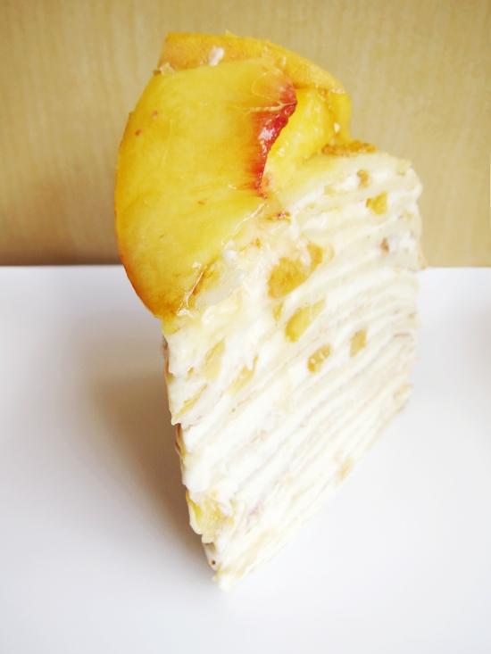 Crêpe Cake 5