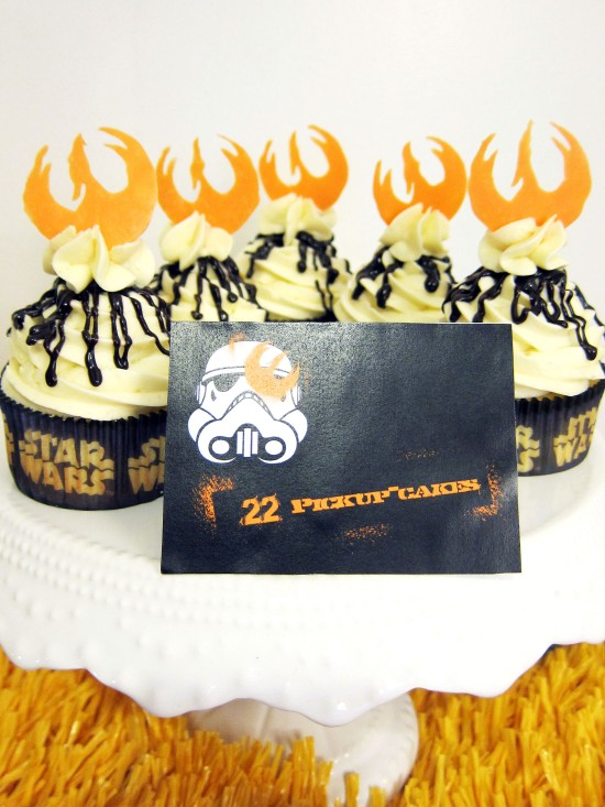 Star Wars Rebels Party 5