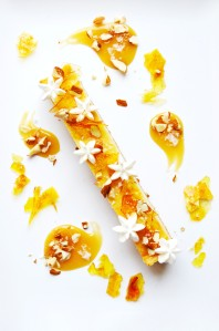 Honey Caramel Cheesecake 7