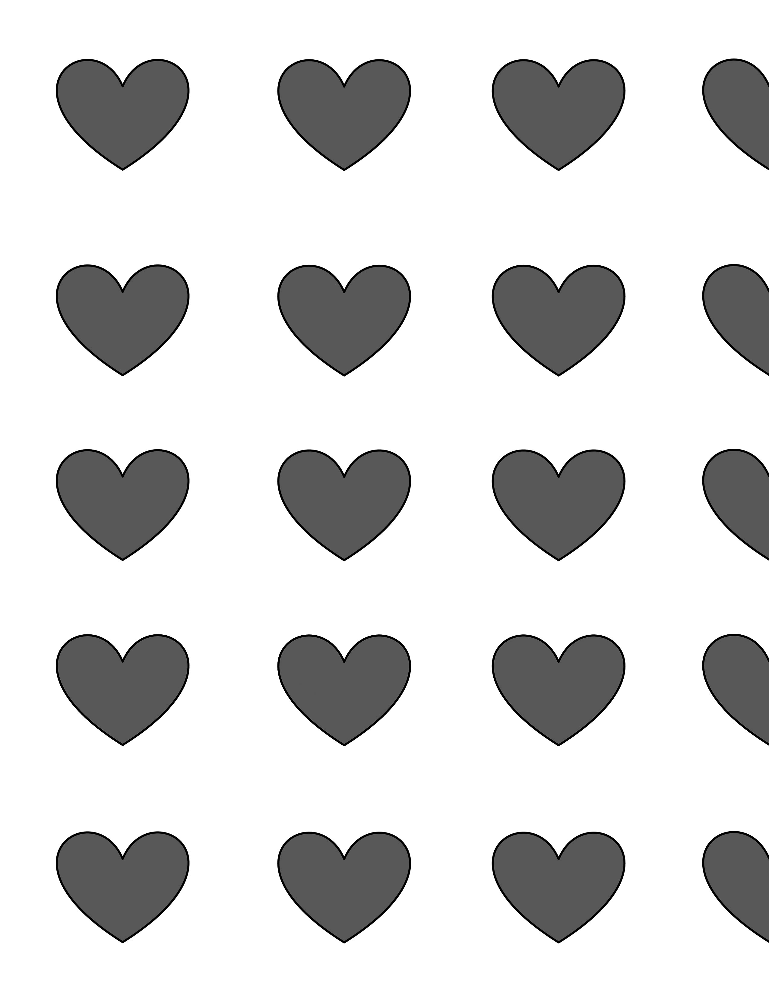 Conversation Heart Macarons with Vanilla Elderflower Frosting | The ...