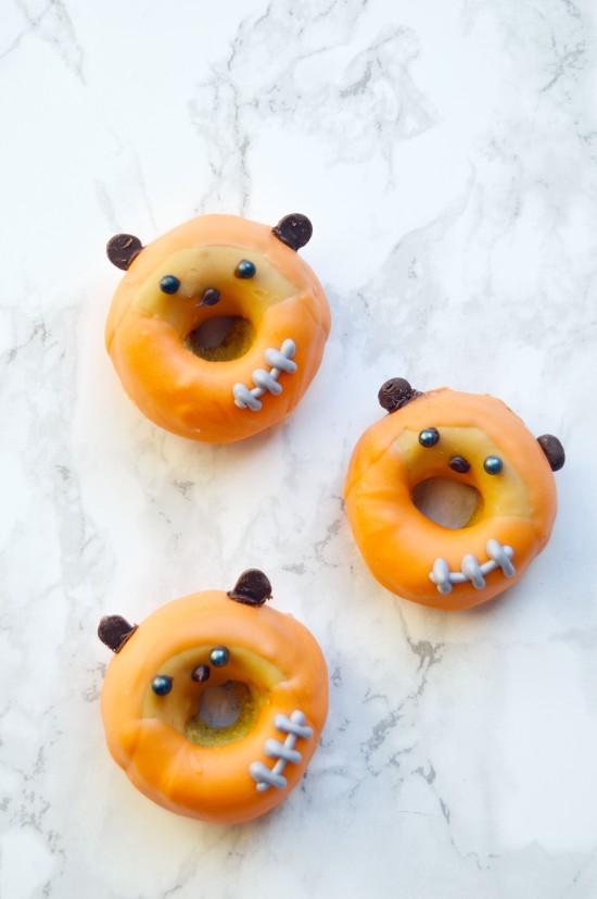 ewok donuts