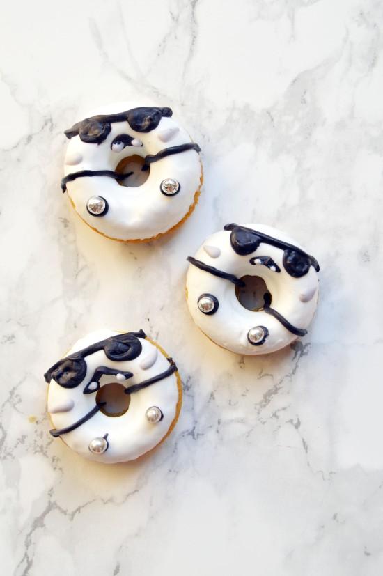 storm trooper donuts