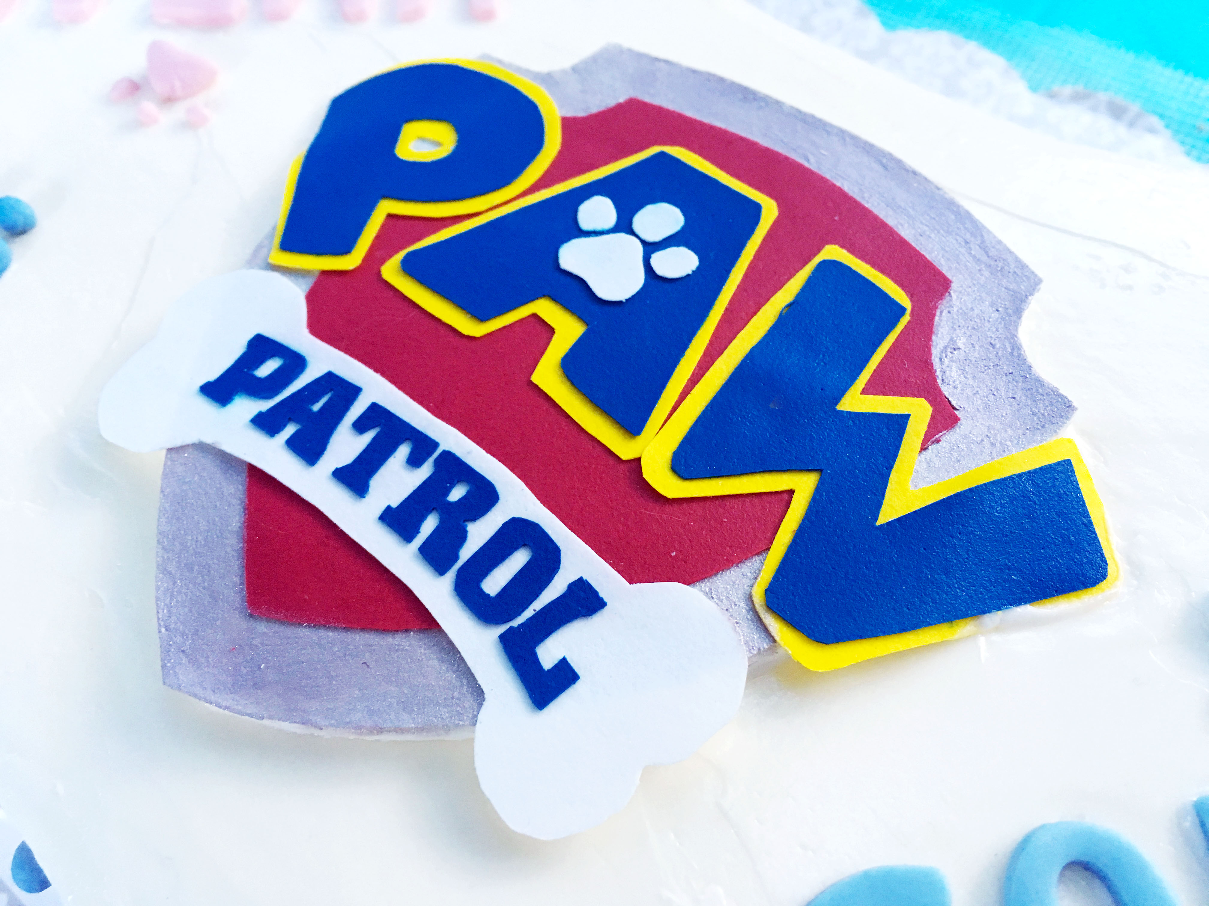 Attractive Paw Patrol Cake (A How To Guide)